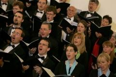 Minősítő koncert 2009.