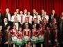 2011.12.30. Koccintsunk!  - vidám szilveszteri hangverseny