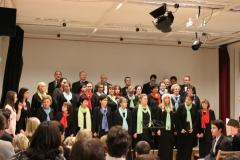 2013. 12. 05. Mikulás koncert