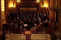 Jótékonysági koncert Fóton (2011.06.25.)