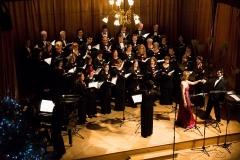 Szilveszteri koncert 2016. 12. 30.
