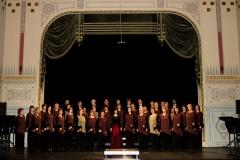 Zeneakadémiai koncertünk (Solti terem) 2015.04.18